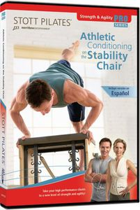 Stott Pilates: Athletic Conditioning on Stability