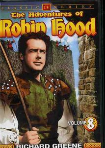 Adventures of Robin Hood 8