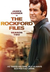 The Rockford Files: Season Two