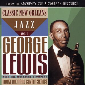 Classic New Orleans Jazz 1