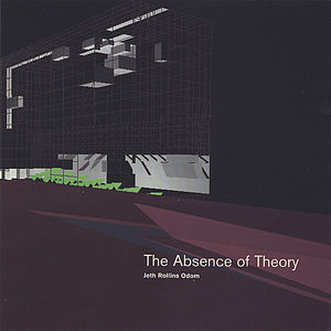 Absence of Theory