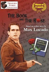 Book & the Rose-Based on a Max Lucado Story