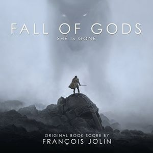 Fall of Gods (Original Soundtrack) [Import]