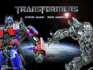 Transformers (2007)