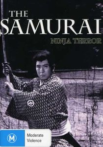 Vol. 6-Samurai (Pal/ Region 0)