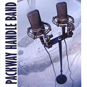 Packway Handle Band