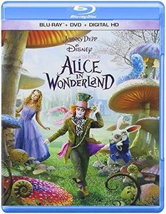 Alice in Wonderland (Live Action)