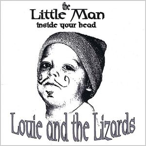 Little Man Inside Your Head