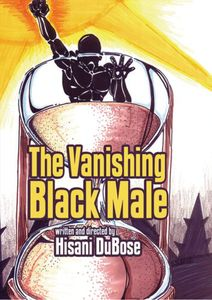 Vanishing Black Man