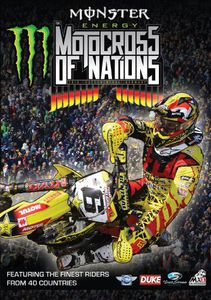 Motocross of Nations 2013 /  Various