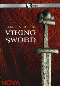 Nova: Secrets of the Viking Sword