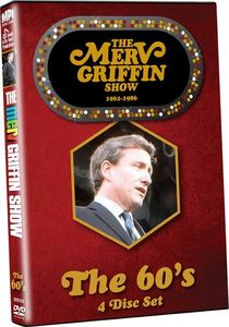Merv Griffin: Best of the 60's