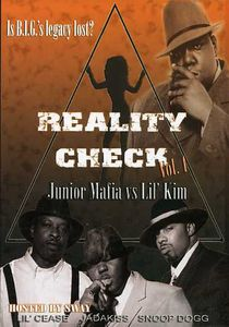 Reality Check-Junior Mafia Vs. Lil' Kim