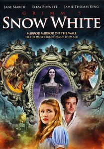 Grimms Snow White