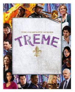 Treme: Complete Series