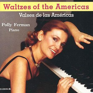 Waltzes of the Americas