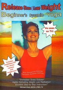 Beginner's Dynamic Yoga: Release Stress & Lose