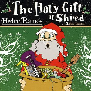 Holy Gift of Shred
