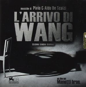 L'arrivo Di Wang (Original Soundtrack) [Import]