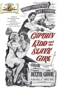 Captain Kidd & the Slave Girl
