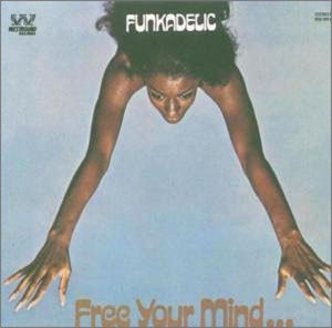 Free Your Mindand Your Ass Will Follow [Import]