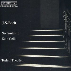 Cello Suites 1-6