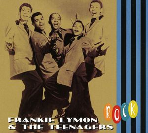 Frankie Rocks [Import]