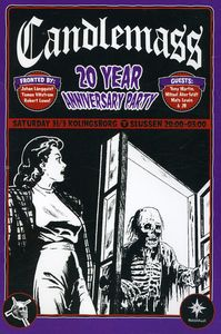 20th Anniversary Party