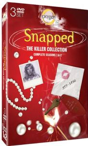 Snapped the Killer Collection Comp Seasons 1 & 2