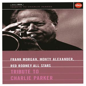 Tribute to Charlie Parker [Import]