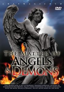 Matter of Angels & Demons