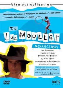 Luc Moullet Collection