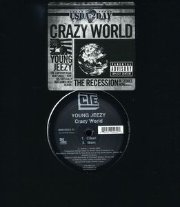 Crazy World [Explicit Content]