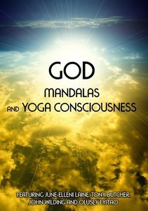 God: Mandalas & Yoga Consciousness