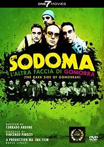 Sodoma: Dark Side of Gomorrah