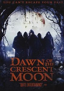 Dawn of the Crescent Moon