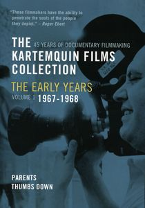 Vol. 1-Kartemquin: The Early Years