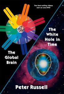 Global Brain/ White Hole in Time