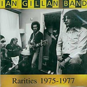 Rarities 1975-77 [Import]