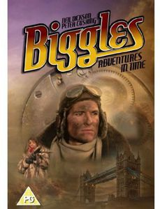 Biggles-Adventure in Time