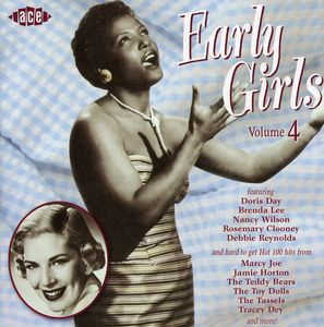 Early Girls 4 /  Various [Import]