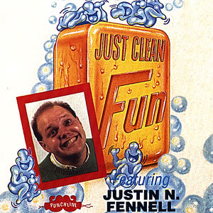 Just Clean Fun