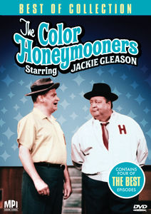 Best of Collection: Color Honeymooners