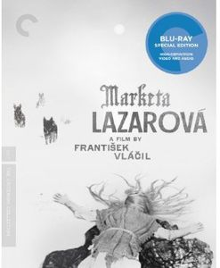 Marketa Lazarova (Criterion Collection)