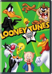 Looney Tunes Center Stage 2