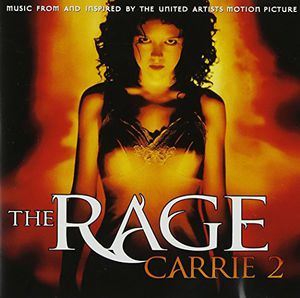Rage-Carrie 2 [Import]