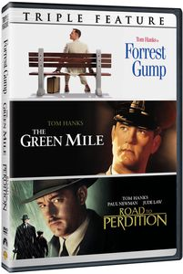 Forrest Gump /  Green Mile /  Road to Perdition