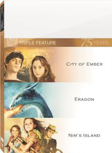 Nim's Island & Eragon & City of Ember