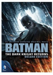 Dcu: Batman: Dark Knight Returns