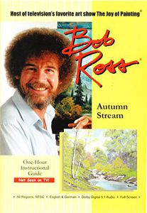 Bob Ross the Joy of Painting: Autumn Stream
